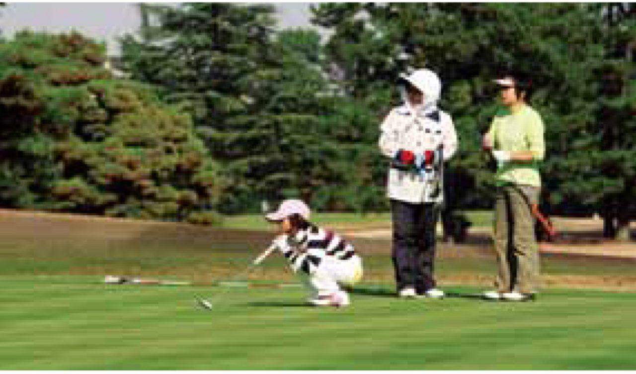 画像2: 本当の意味での「ゴルフ」