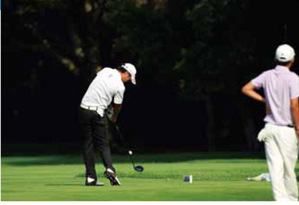 画像: 「ひとつのゲームにひとつの規則」、それがゴルフの伝統であり、最大の強みである。
