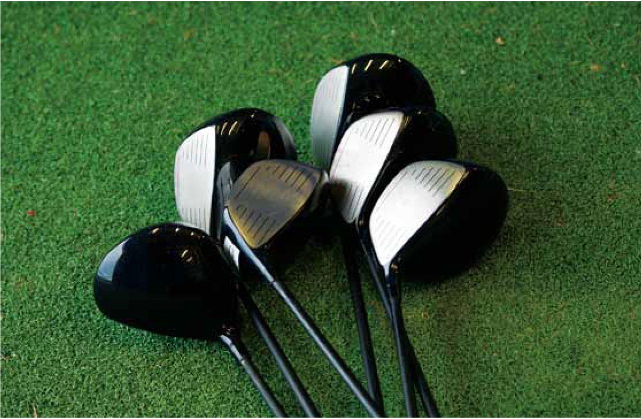 画像: 不適合クラブを使用してプレーすることは、「ゴルフ」への敬意を失うことになります。ゴルフ用具がゴルフ規則に適合しているかどうかは、JGAホームページで各種リストを確認するか、そのメーカーに直接お問い合わせください。