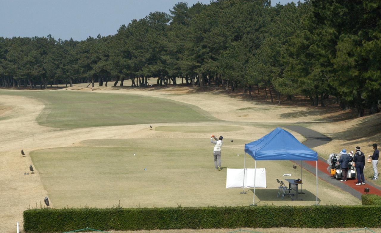画像: 《古賀ゴルフ・クラブでドリームステージが開幕しました!》