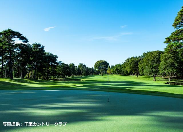 画像1: 日本女子オープンと日本シニアオープンのドリームステージを千葉CC野田コースで開催しました