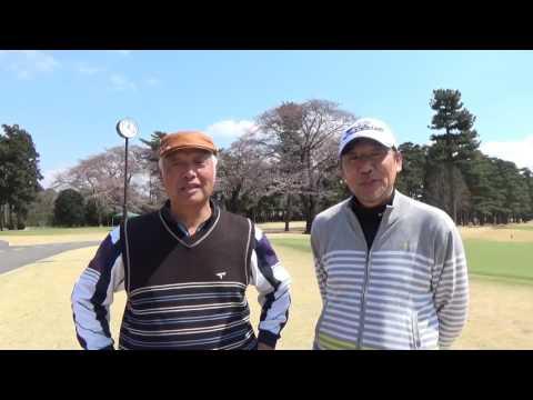 画像: 千葉CCシニアDSインタビュー www.youtube.com