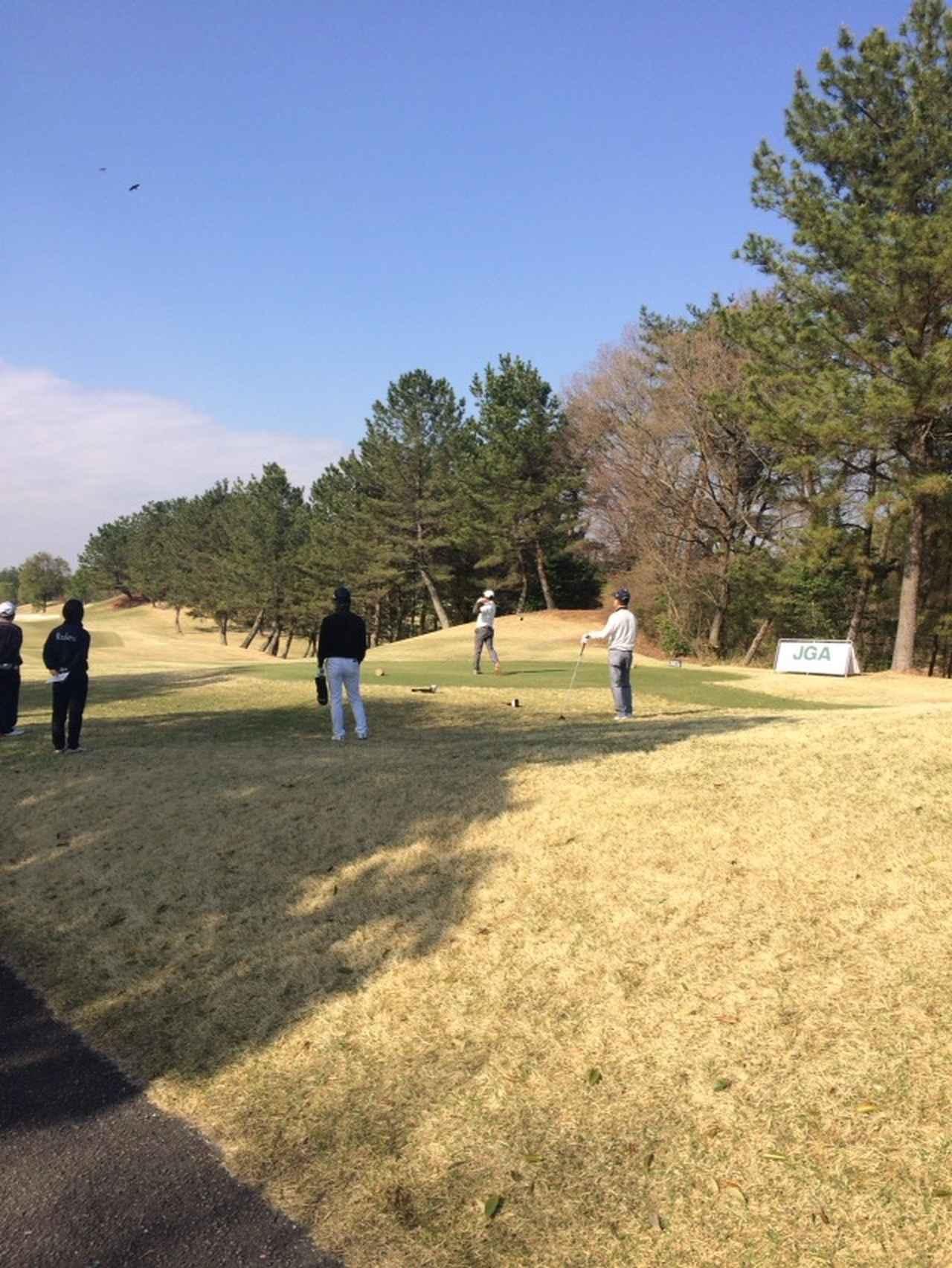 画像1: 《ABCゴルフ倶楽部で日本シニアオープンと日本女子オープンのドリームステージを開催しました》