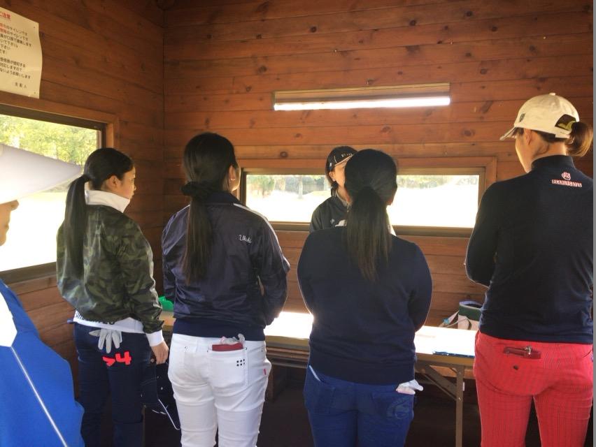 画像2: 《ABCゴルフ倶楽部で日本シニアオープンと日本女子オープンのドリームステージを開催しました》