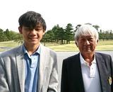 画像2: 《武蔵カントリークラブ・笹井コースで日本オープン「ドリームステージ」を開催しました》