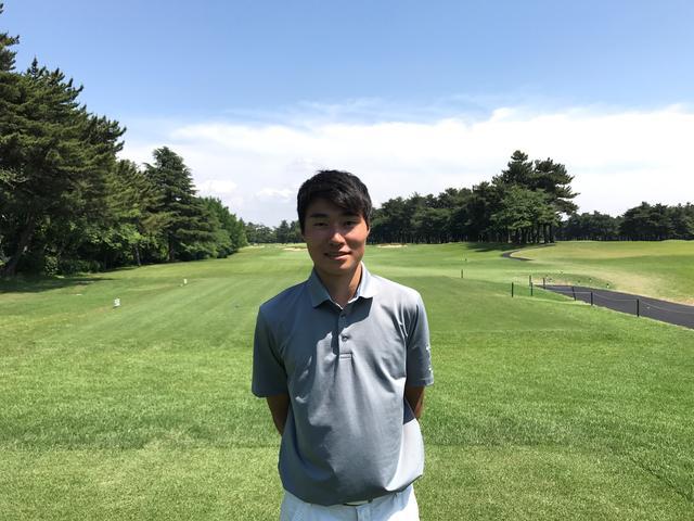 画像: 《我孫子ゴルフ倶楽部で日本オープンゴルフ選手権「ドリームステージ」を開催しました》