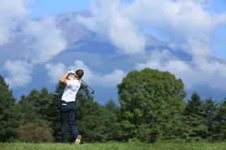 トレンド :  年度(第83回)日本オープンゴルフ …