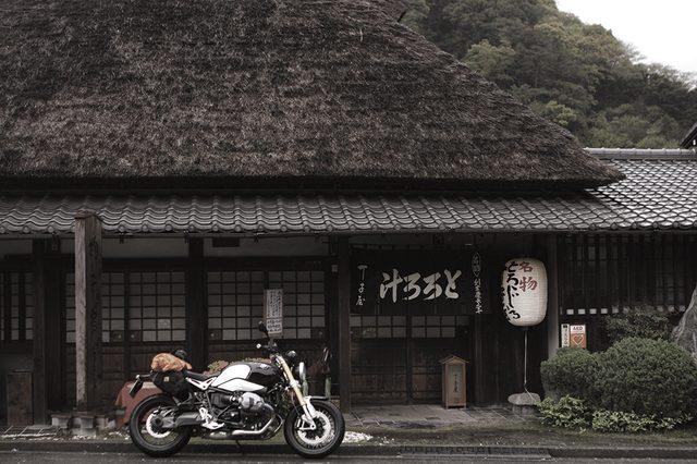 画像: なんかさっぱりしたモノ食べたいな、と思ったら 静岡でとろろ汁ってのはどうでしょう。