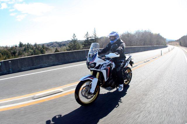 画像: rider : Shinji Kazama