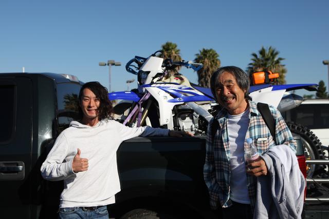 画像: SOK速報(SPIRITS OF KAZAMA) DAKAR 1 : 伝説の冒険家親子、いよいよ2017ダカールへ - LAWRENCE - Motorcycle x Cars + α = Your Life.