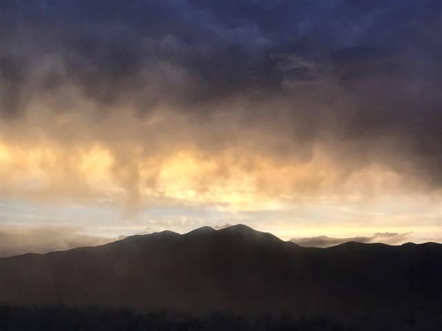 画像: 悪天候と寒さに悩まされたボリビア