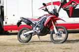 画像: 250ccには見えない大柄さも魅力。250ccクラスにありがちな安っぽさは皆無。