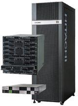画像: BS2500 / Hitachi Virtual Storage Platform G200