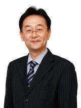 画像: 暮らし&ビジネスサービス事業本部 法人事業部長 坂上 晴勇さん