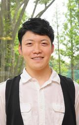 画像1: スポーツ健康学部 4年生  丸山 琢也 さん