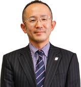 画像: 取締役 総務部 管理統括ゼネラルマネージャー 佐藤 宗寿さん