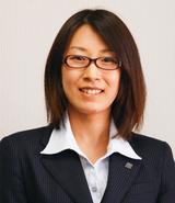 画像: 情報システム事業部 櫻田  彩さん