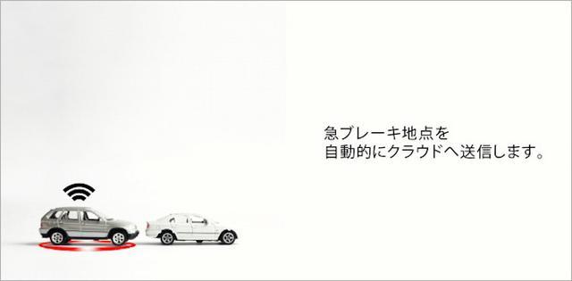 画像7: IoT 自動車事例 IoTが描くクルマの未来像とは