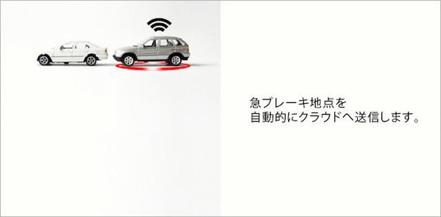 画像8: IoT 自動車事例 IoTが描くクルマの未来像とは