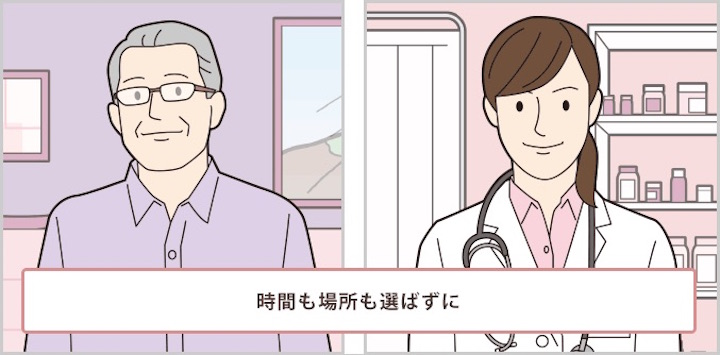 画像6: IoT ヘルスケア(医療)事例 ウェアラブル端末で健康増進