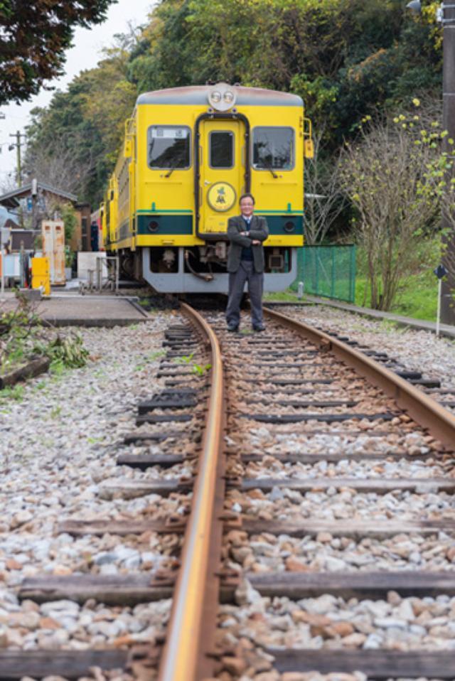 画像: 全国に広がるローカル鉄道の試み