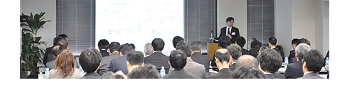 画像3: 第13回中部ユーザー会 開催(2014年1月15日号)