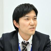 画像: DNP C&I事業部 ICT基盤推進本部 企画室 室長 有田博樹氏