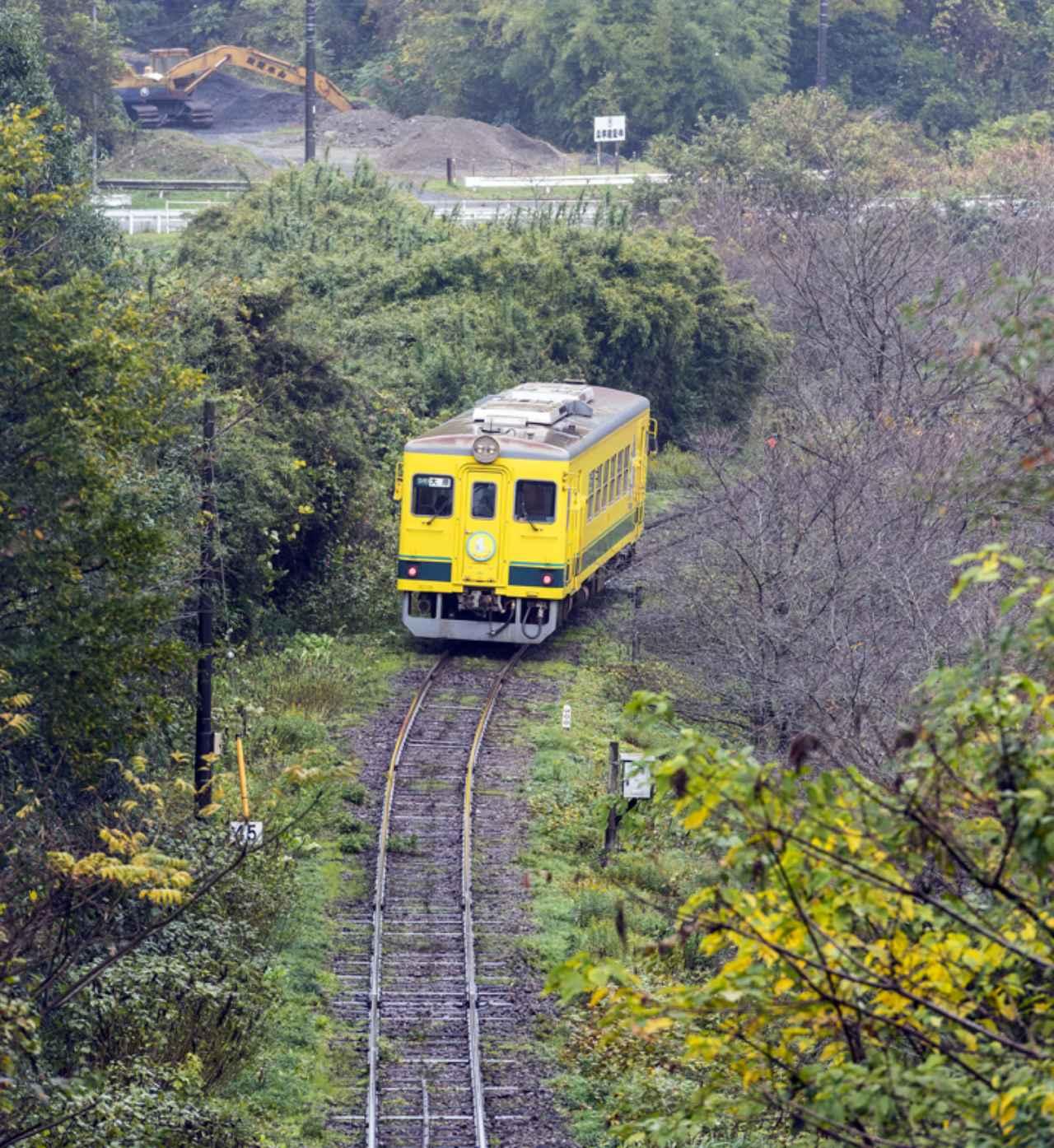 画像1: ブランド化して憧れの鉄道にする