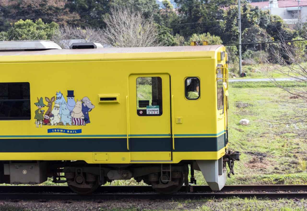 画像2: ブランド化して憧れの鉄道にする