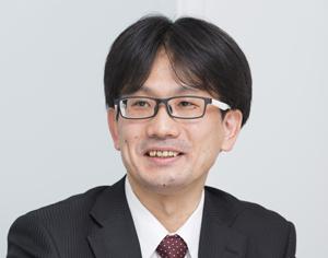 画像: ユニアデックス 未来サービス研究所 齊藤 哲哉