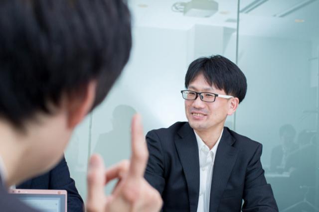 画像: ユニアデックス 未来サービス研究所長 齊藤 哲哉