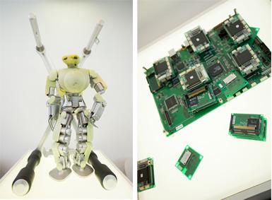 画像1: IoTの大きなデバイスになる未来の街をつくる
