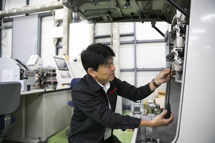 画像15: サラメシのフォトグラファー、阿部了さんが来た!(2015年11月10日号)