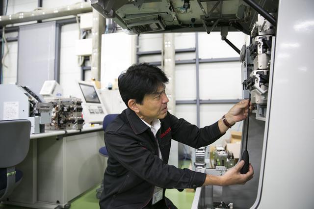 画像15: サラメシのフォトグラファー、阿部了さんが来た!(2015年11/10号)