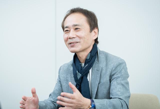 画像: -中村さんが水族館をプロデュースするときの発想で大切にしていることはありますか。