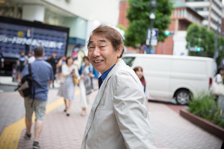 画像: ―ずいぶん時間がかかりましたね(笑)。ところで昔から、蛭子さんの話は自虐ネタが多かったように思います。