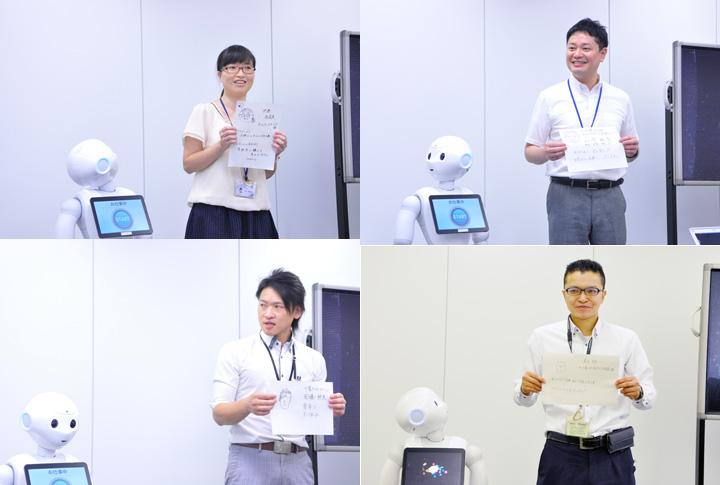 画像: ―ロボット部はエンジニア育成の要素もあるそうですね。