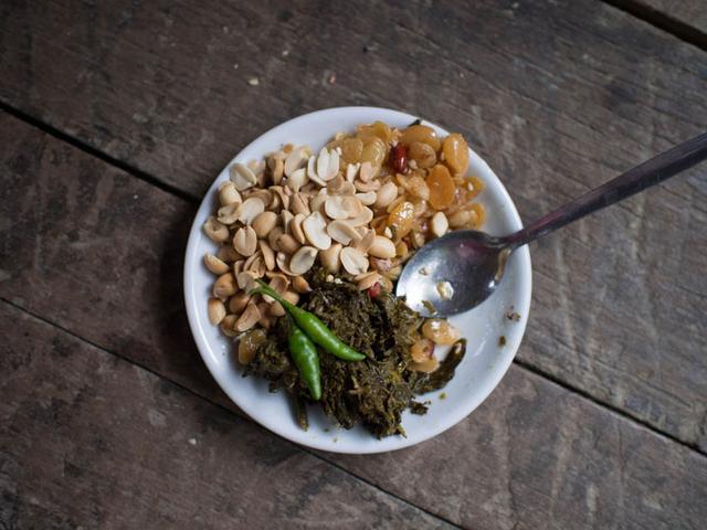 画像2: 世界のおもてなし第11回:あの懐かしい食事風景をもう一度 ~ミャンマーのお惣菜~ (2016年8月16日号)