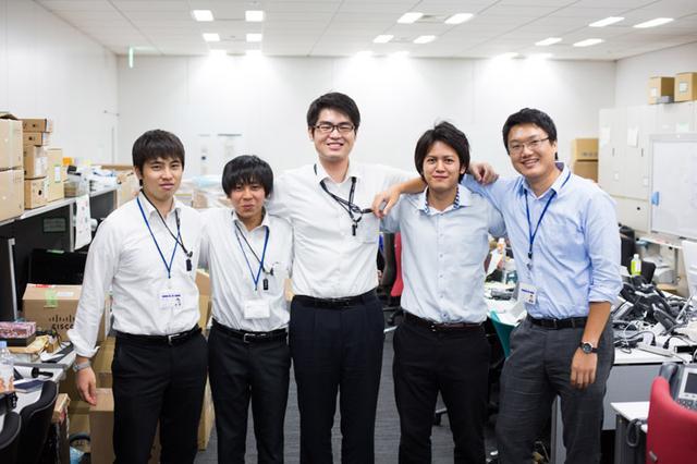 画像2: 日経コンピュータ 顧客満足度調査2016-2017 システム運用関連サービス(情報サービス会社)部門で、5年連続第1位を獲得(2016年9月13日号)