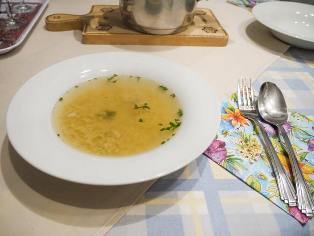 画像: あの魅惑のスープは何だったのか?
