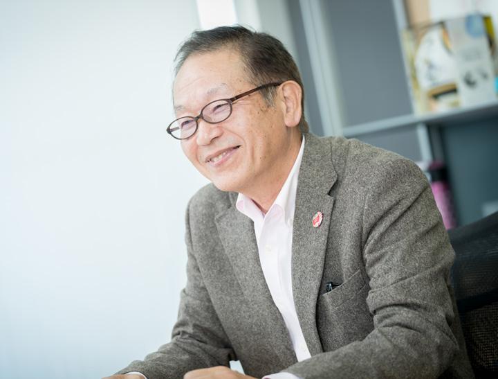 画像: ―鈴木さんが赤城乳業に入社されたきっかけを教えてください。