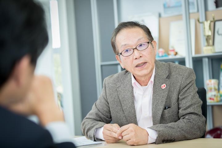画像2: ―1,000アイテムの商品開発をされてきた鈴木さんにとって、商品開発の極意とは何ですか。