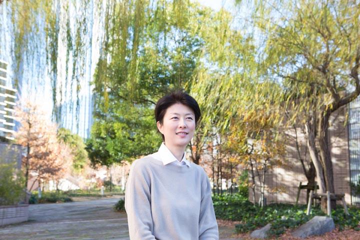 画像1: ―中村さんは、いつも身近なことに興味を持つのですね。仕事においても身近な課題からビジネスが生まれることがあります。身近な課題から物事を広げていくコツのようなものはありますか。