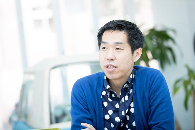 画像: 株式会社rimOnO 代表取締役社長 伊藤 慎介 氏