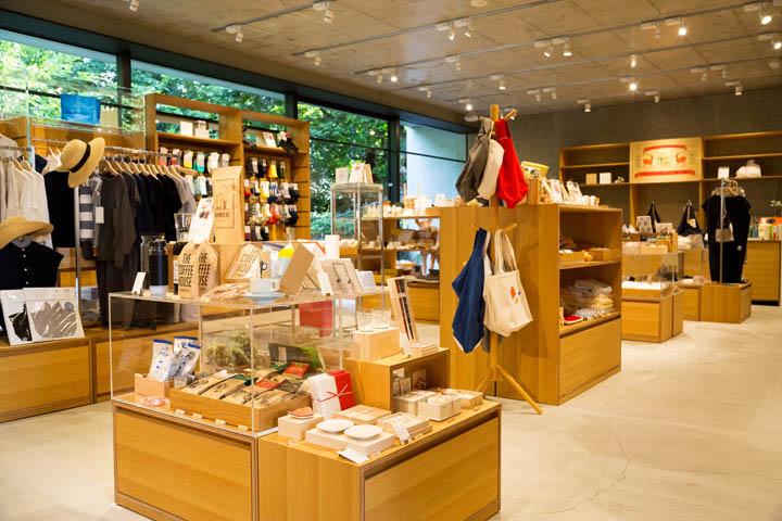 画像: 中川政七商店 CDO 緒方 恵様を訪ねて