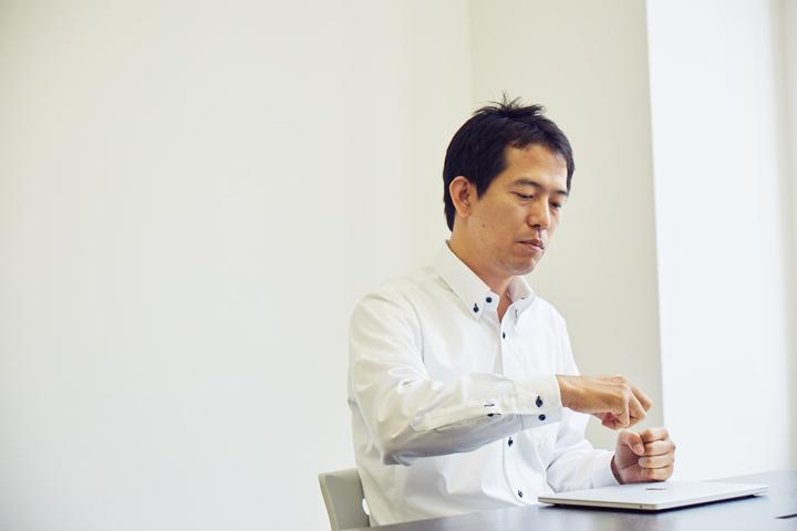画像2: ITベンチャー フーディソン社長 山本徹様を訪ねて