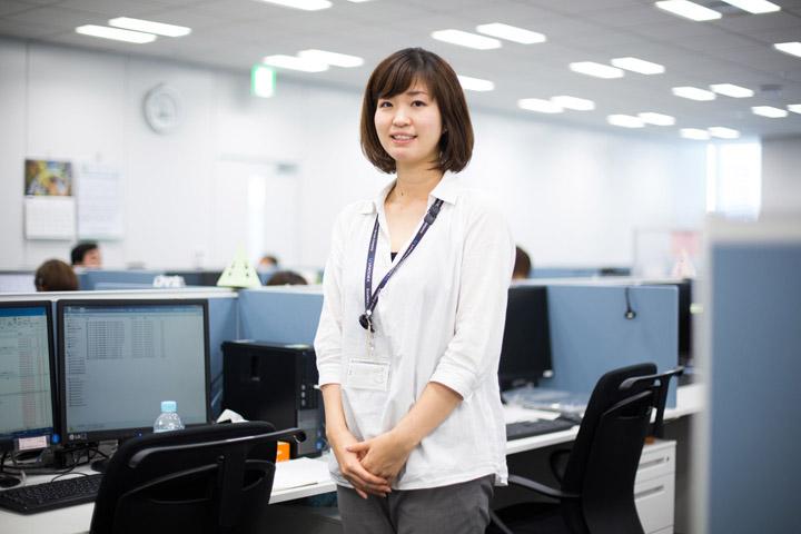 画像7: ユニアデックスの社員を撮影した写真をご紹介します  【その3】コールセンター(2017年10 月2日号)