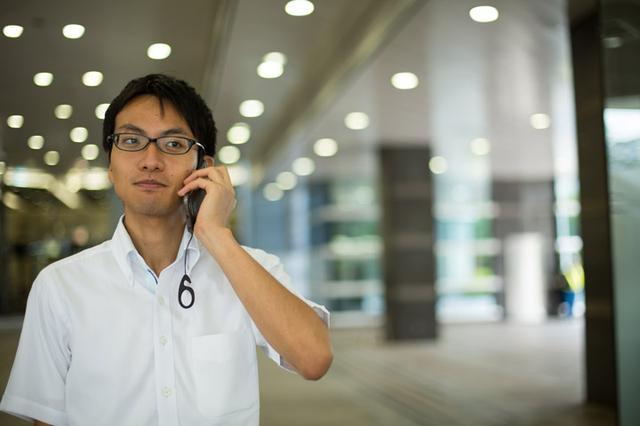画像5: ユニアデックスの社員を撮影した写真をご紹介します  【その3】コールセンター(2017年10 月2日号)