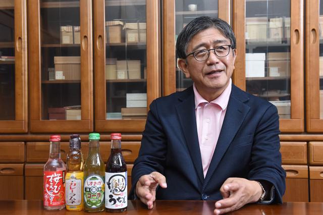画像: ―これから木村飲料はどのような新しい事業にチャレンジしていくのでしょうか。
