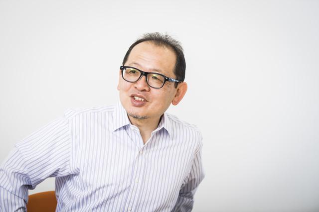画像1: 「幸福学」を研究されている慶應義塾大学大学院 前野 隆司教授に会いに行きました!(2018年2月27日号)